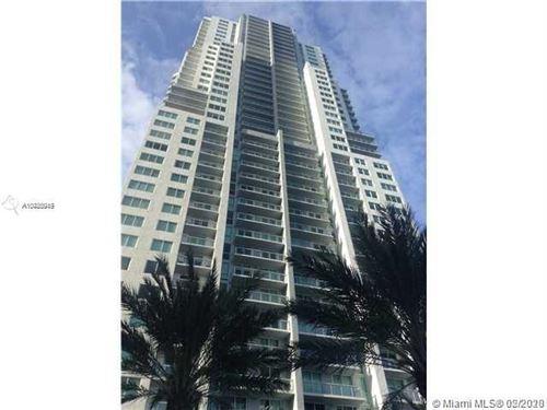 Photo of 244 Biscayne Blvd 2609 244 Biscayne Blvd 2609 Miami FL 33132 #244, Biscayne Gardens, FL 33132 (MLS # A10825049)