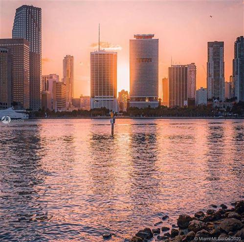 Photo of 50 Biscayne Blvd #3708, Miami, FL 33132 (MLS # A10842049)