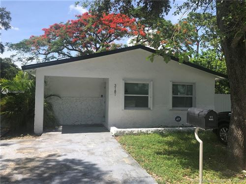 Photo of Listing MLS a10897049 in 3181 NW 168 TER Miami Gardens FL 33056