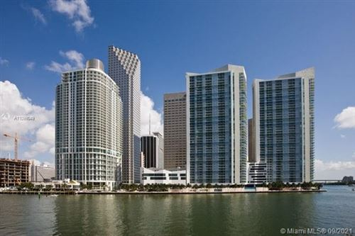 Photo of 300 S Biscayne Blvd #T-3110, Miami, FL 33131 (MLS # A11099049)