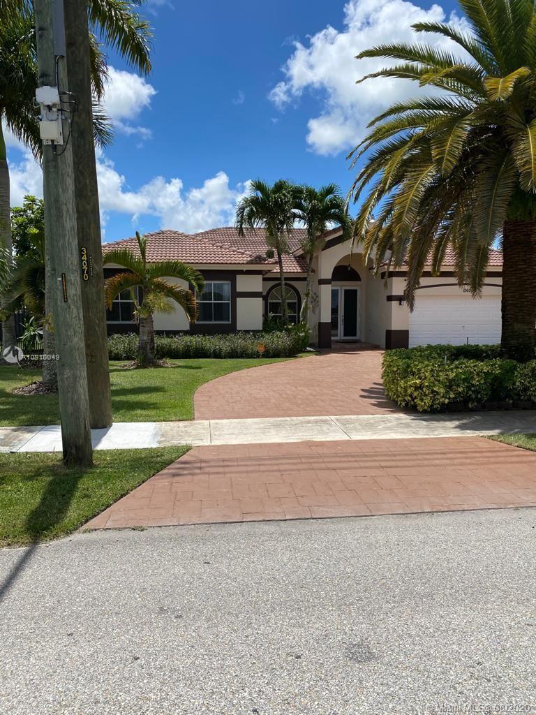 15600 SW 160th St, Miami, FL 33187 - #: A10910049