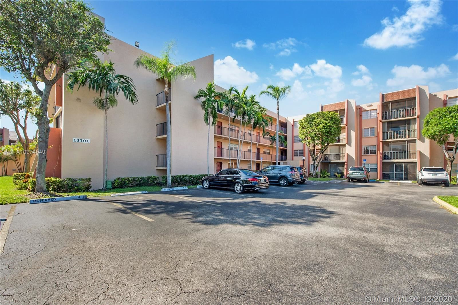 13701 Kendale Lakes Cir #B-316, Miami, FL 33183 - #: A10974049