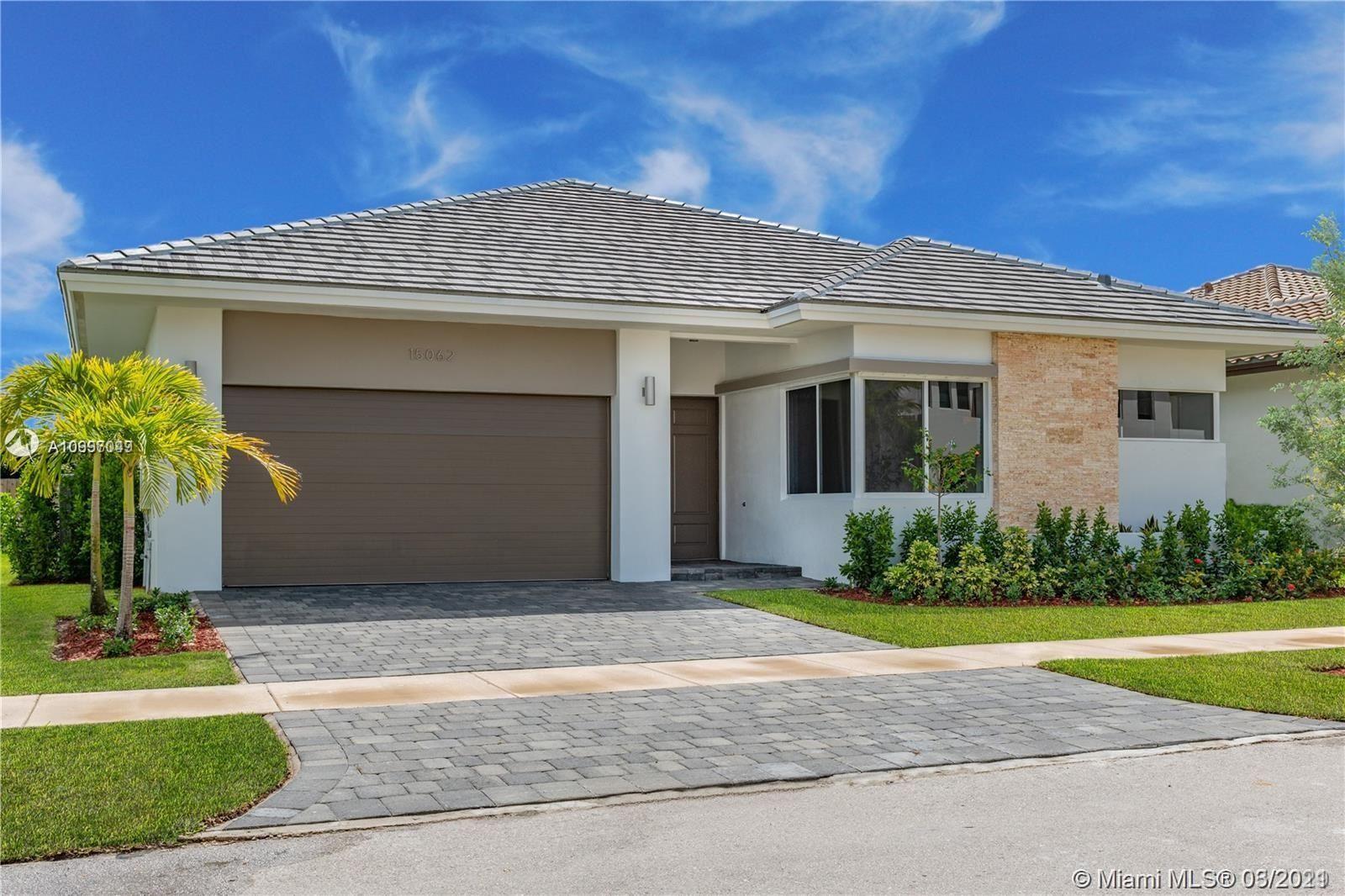 15062 SW 177th Ter, Miami, FL 33187 - #: A10997049