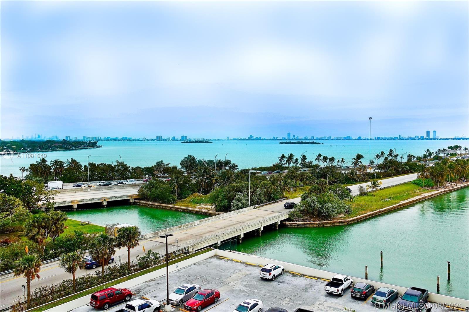 600 NE 36th St #606, Miami, FL 33137 - #: A11081049