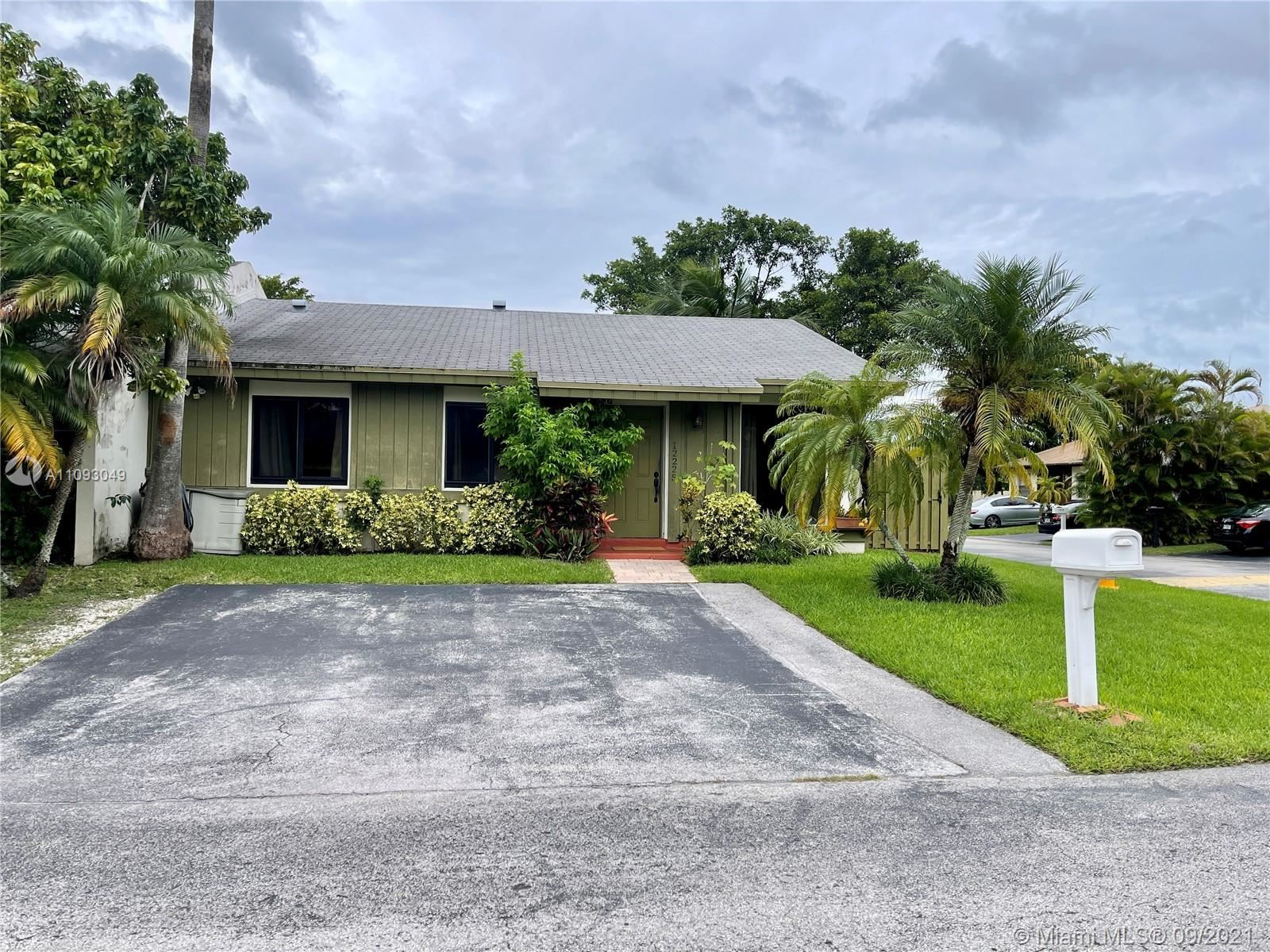 12225 SW 115th Ter, Miami, FL 33186 - #: A11093049