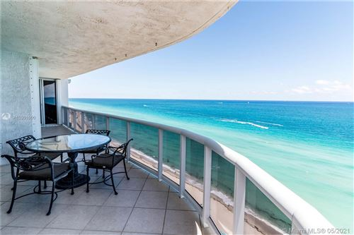 Photo of 16711 Collins Ave #1907, Sunny Isles Beach, FL 33160 (MLS # A10301050)