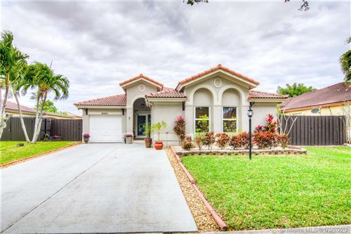 Photo of Listing MLS a10811050 in 8991 SW 212th Ter Cutler Bay FL 33189