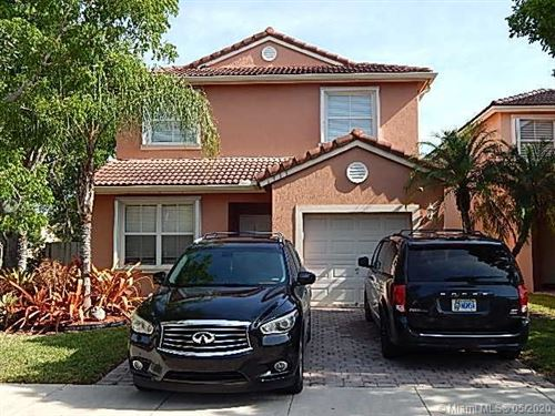 Photo of Listing MLS a10857050 in 1977 SE 14th Ct Homestead FL 33035