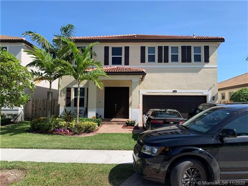 Photo of Listing MLS a10876050 in 12016 SW 255th St Homestead FL 33032