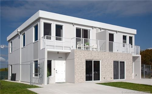 Photo of Listing MLS a10880050 in 26149 SW 137th Ave Homestead FL 33032