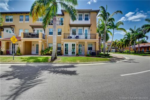 Photo of Pembroke Pines, FL 33027 (MLS # A10884050)