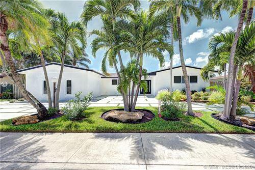 Photo of 2050 NE 203rd Street, Miami, FL 33179 (MLS # A10935050)