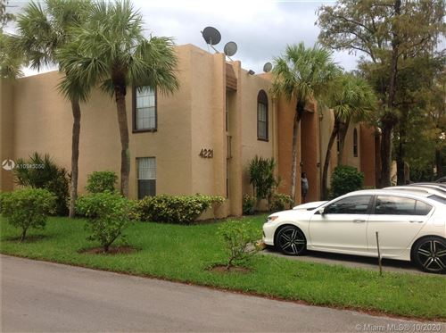 Photo of 4221 NW 19th St #277, Lauderhill, FL 33313 (MLS # A10943050)