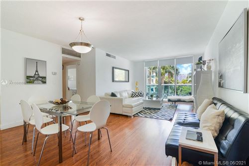 Photo of 3901 S Ocean Dr #3T, Hollywood, FL 33019 (MLS # A11058050)