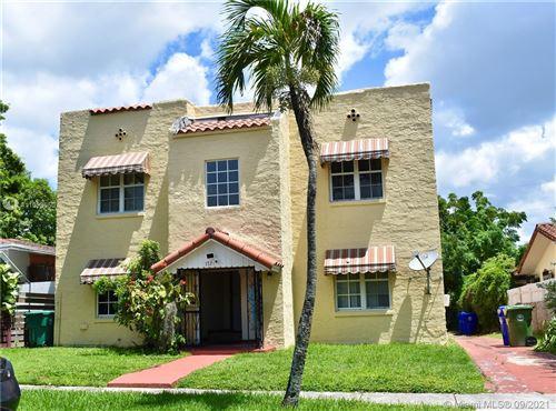 Photo of 1721 SW 13th St, Miami, FL 33145 (MLS # A11098050)