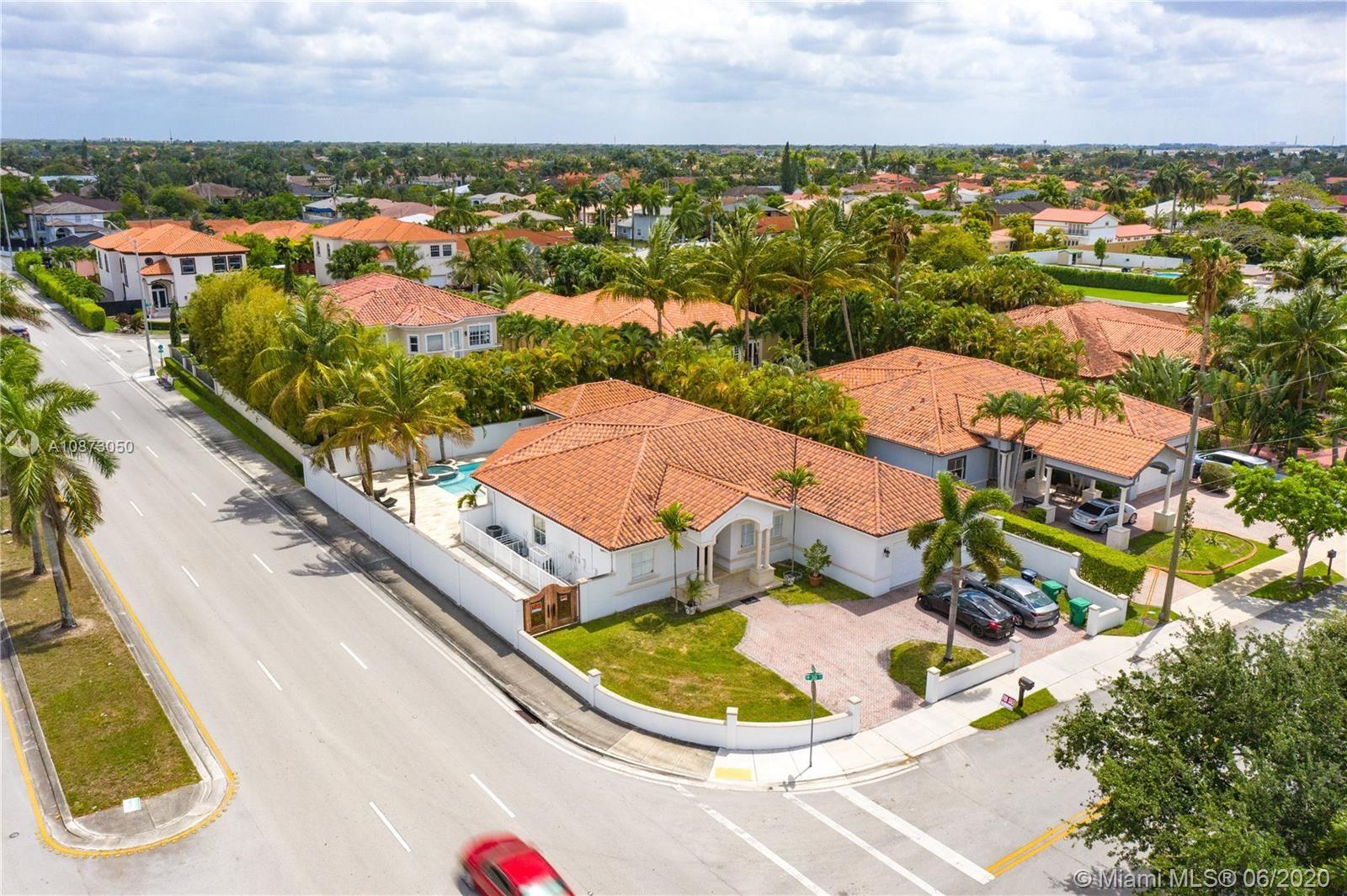 13700 SW 30th St, Miami, FL 33175 - #: A10873050