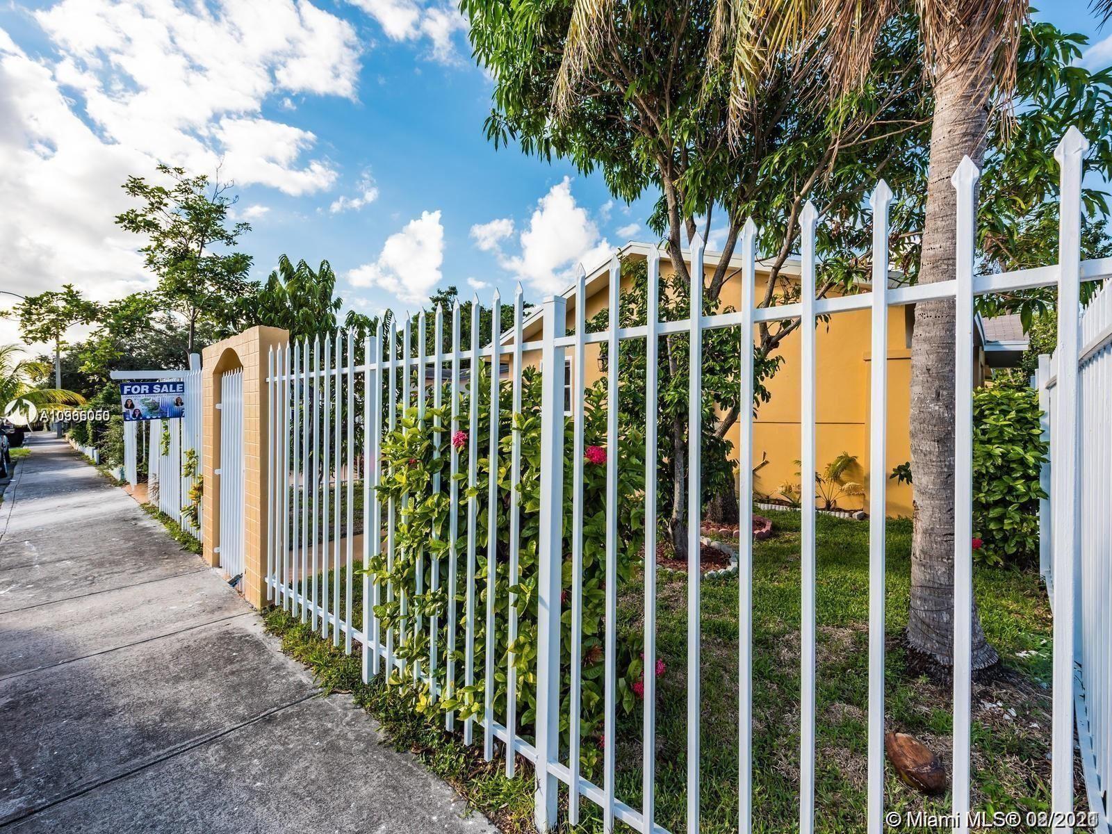 37 NW 47th St, Miami, FL 33127 - #: A10966050