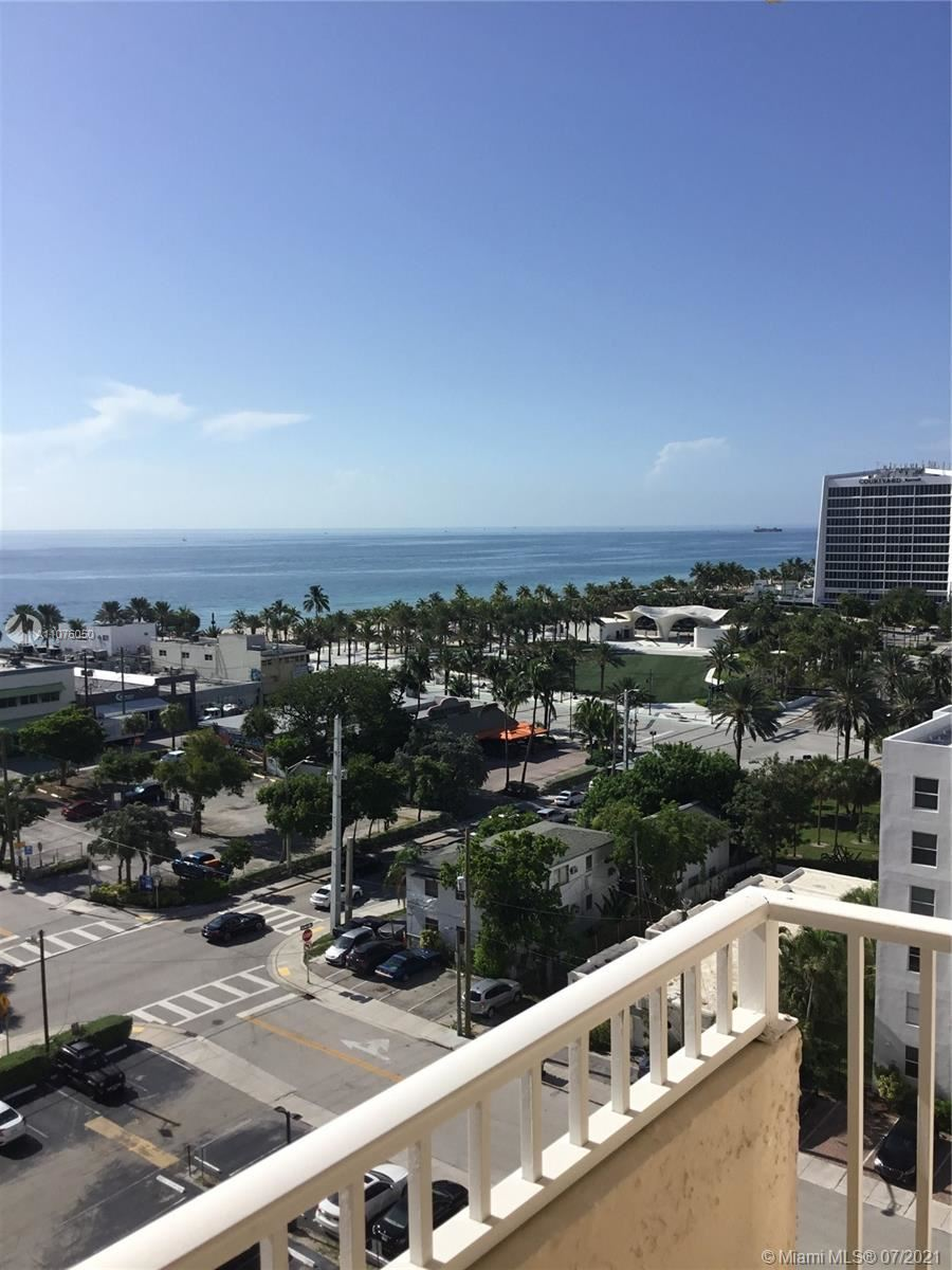Photo of 200 S Birch Rd #1111, Fort Lauderdale, FL 33316 (MLS # A11076050)