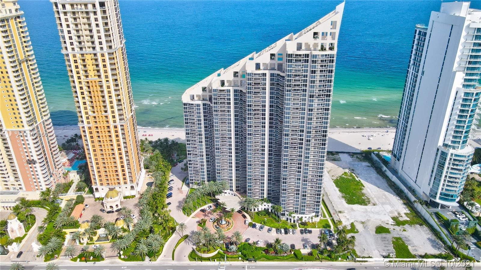 17555 Collins Ave #1006, Sunny Isles, FL 33160 - #: A11109050