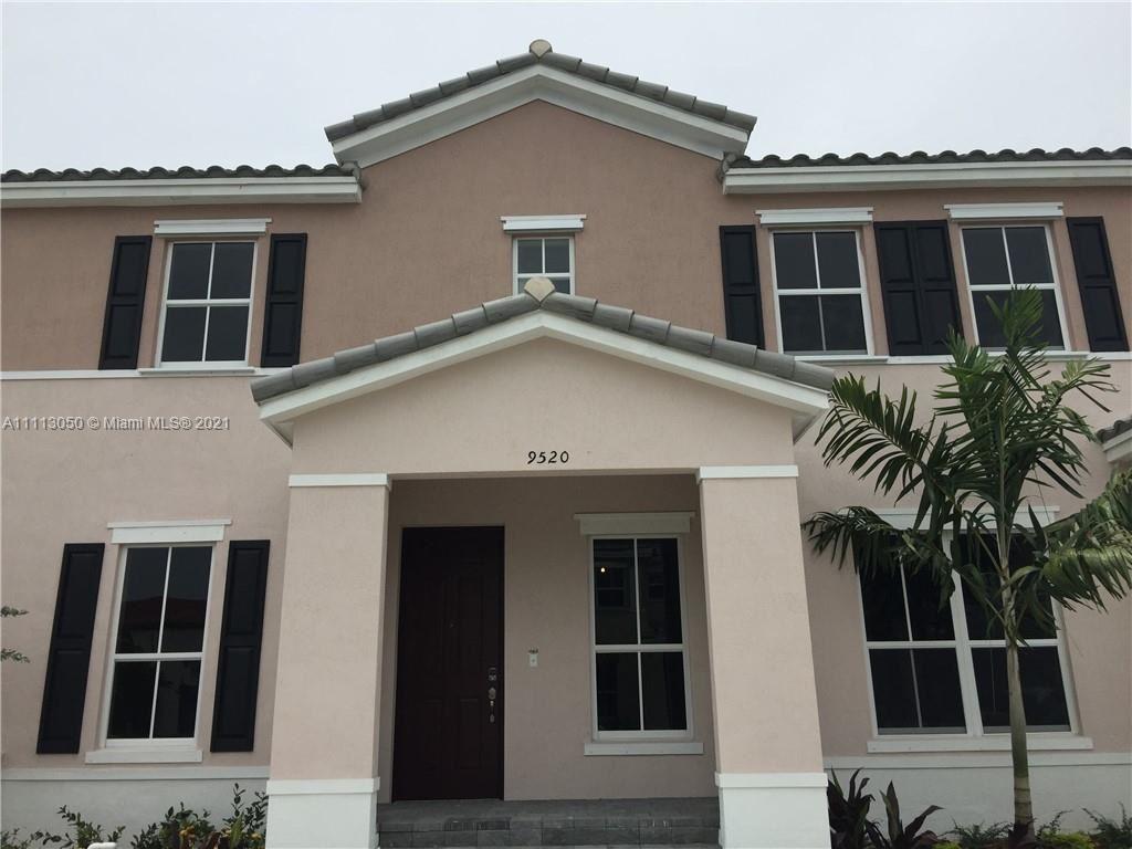 9520 SW 171st Ct #9520, Miami, FL 33196 - #: A11113050