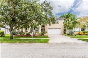 Photo of 1110 NW 179th Ave, Pembroke Pines, FL 33029 (MLS # A10707051)