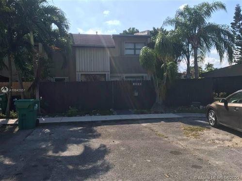 Foto de inmueble con direccion 6510 SW 114th Ave Miami FL 33173 con MLS A10842051