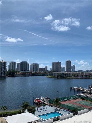 Photo of 2780 NE 183rd St #804, Aventura, FL 33160 (MLS # A10918051)