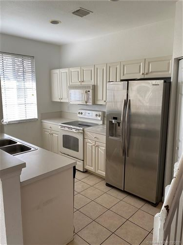 Photo of 1109 Lucaya Dr #1109, Riviera Beach, FL 33404 (MLS # A11009051)