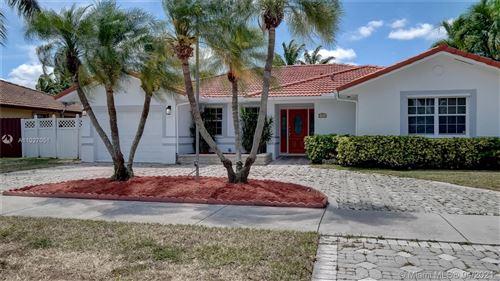 Photo of 15600 SW 145th Ct, Miami, FL 33177 (MLS # A11027051)