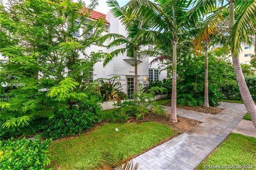 Photo of 1410 Euclid Ave #5, Miami Beach, FL 33139 (MLS # A11059051)