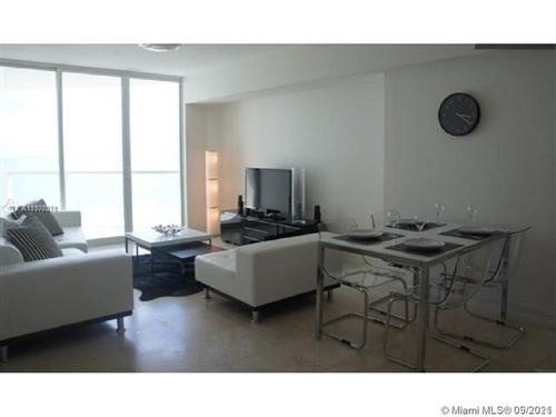 Photo of 16699 Collins Ave #1801, Sunny Isles Beach, FL 33160 (MLS # A11100051)