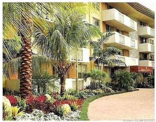 Photo of 1800 Sans Souci Blvd #212, North Miami, FL 33181 (MLS # A11101051)