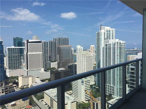 Photo of 1100 S Miami Ave #4008, Miami, FL 33130 (MLS # A11114051)