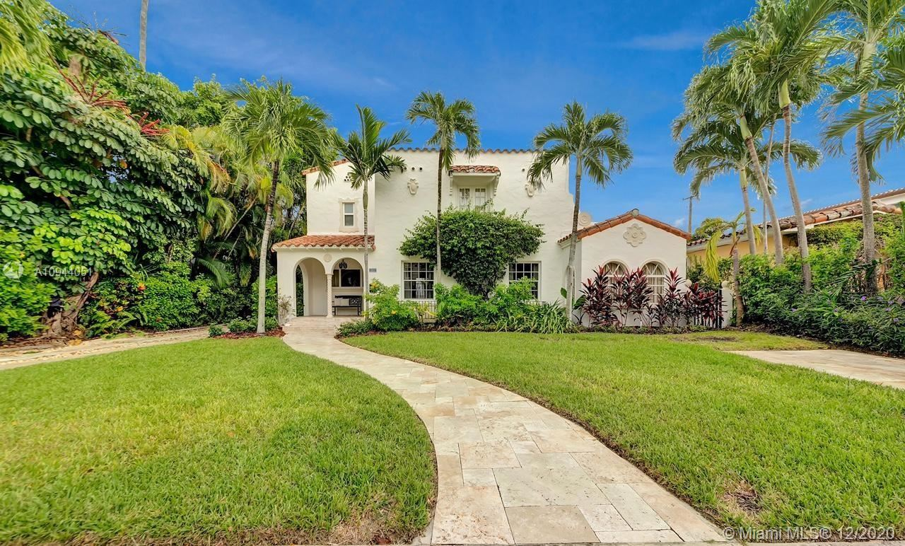 2203 N Bay Rd, Miami Beach, FL 33140 - #: A10944051