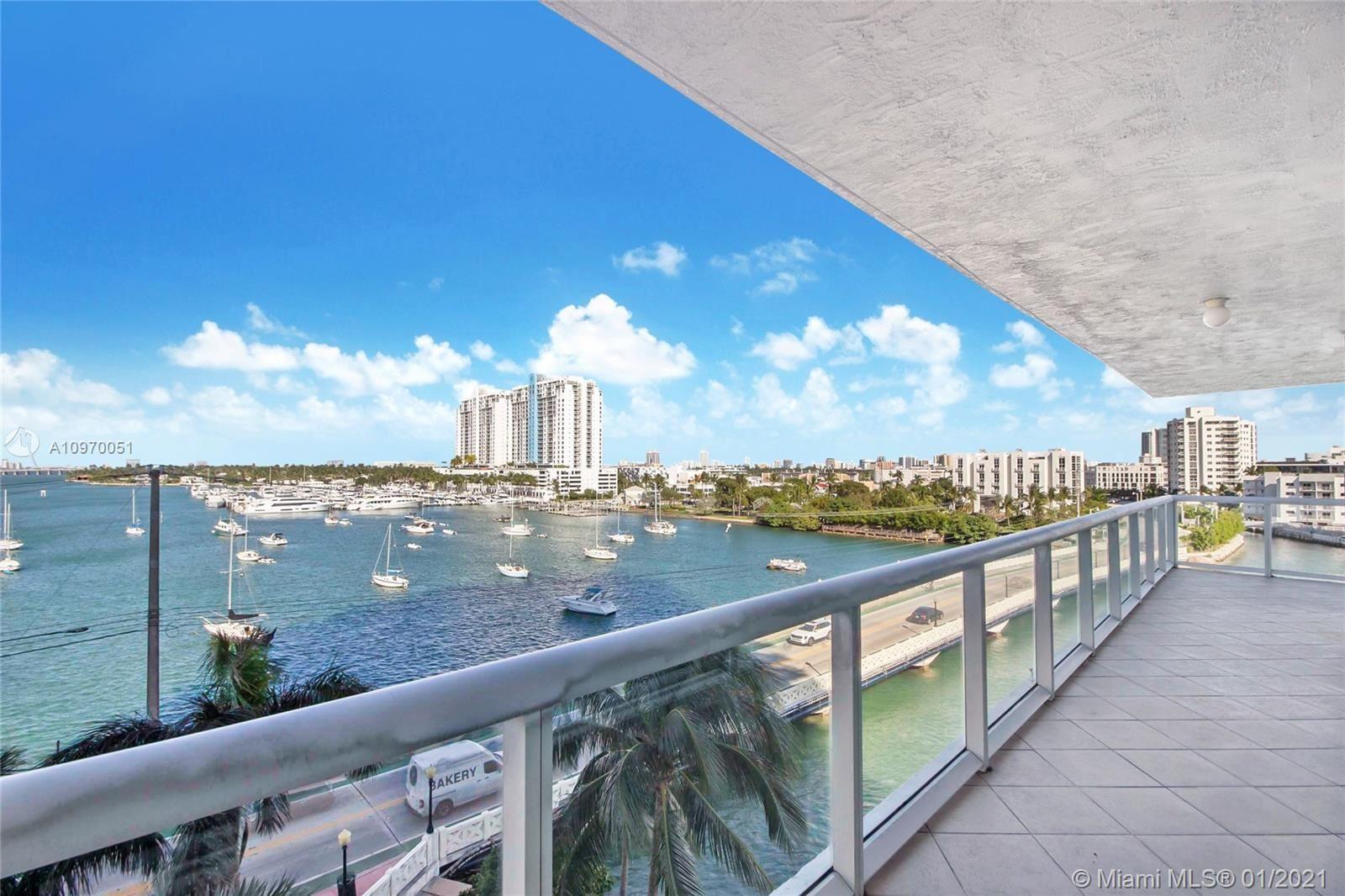 10 Venetian Way #604, Miami Beach, FL 33139 - #: A10970051