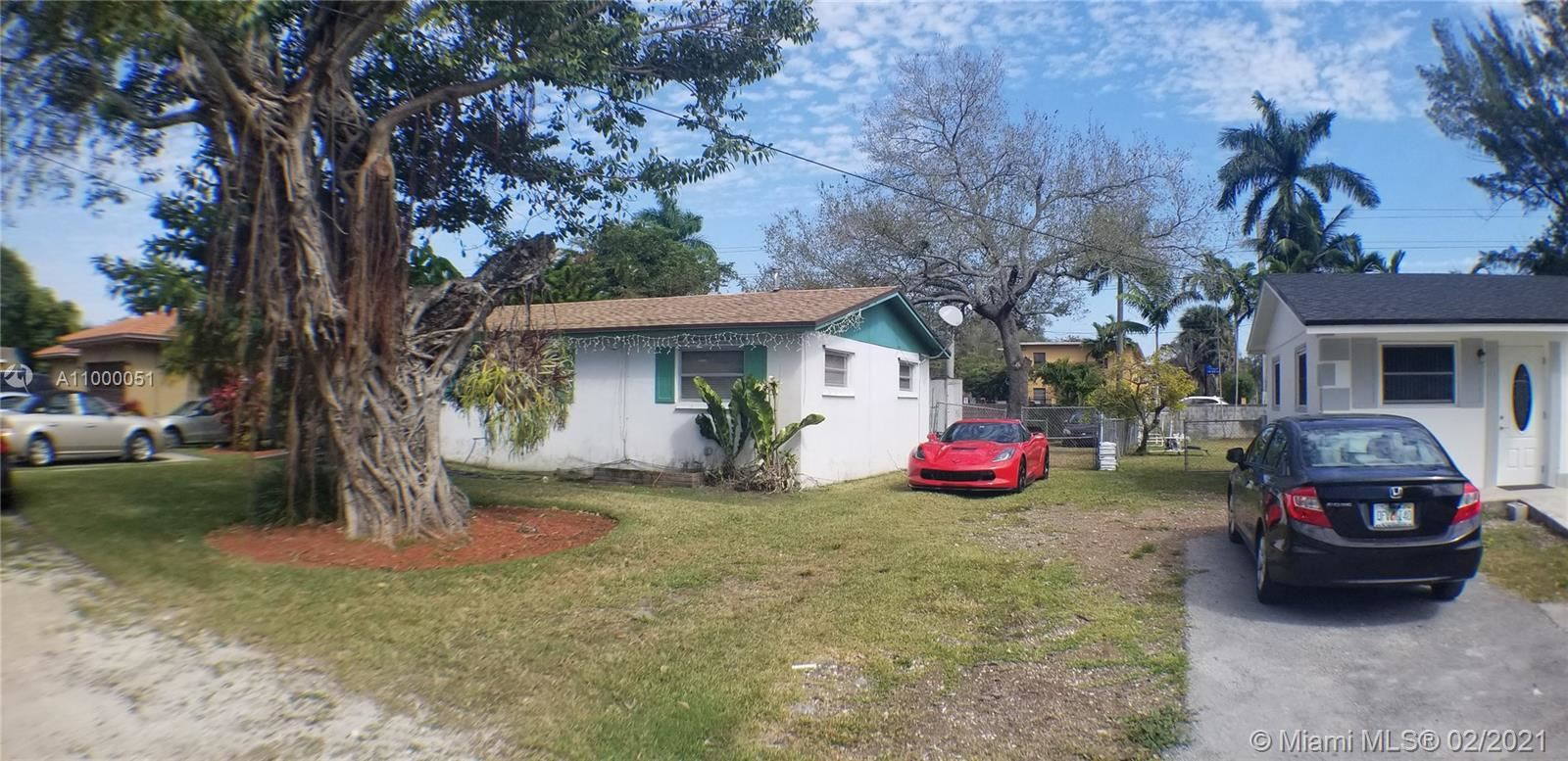 Photo of South Miami, FL 33143 (MLS # A11000051)