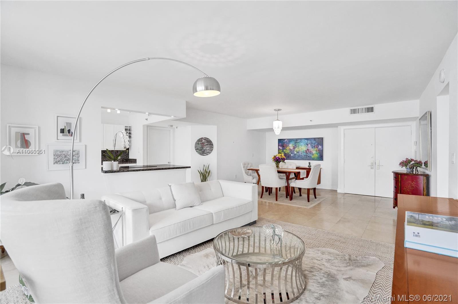 9 Island Ave #509, Miami Beach, FL 33139 - #: A11060051