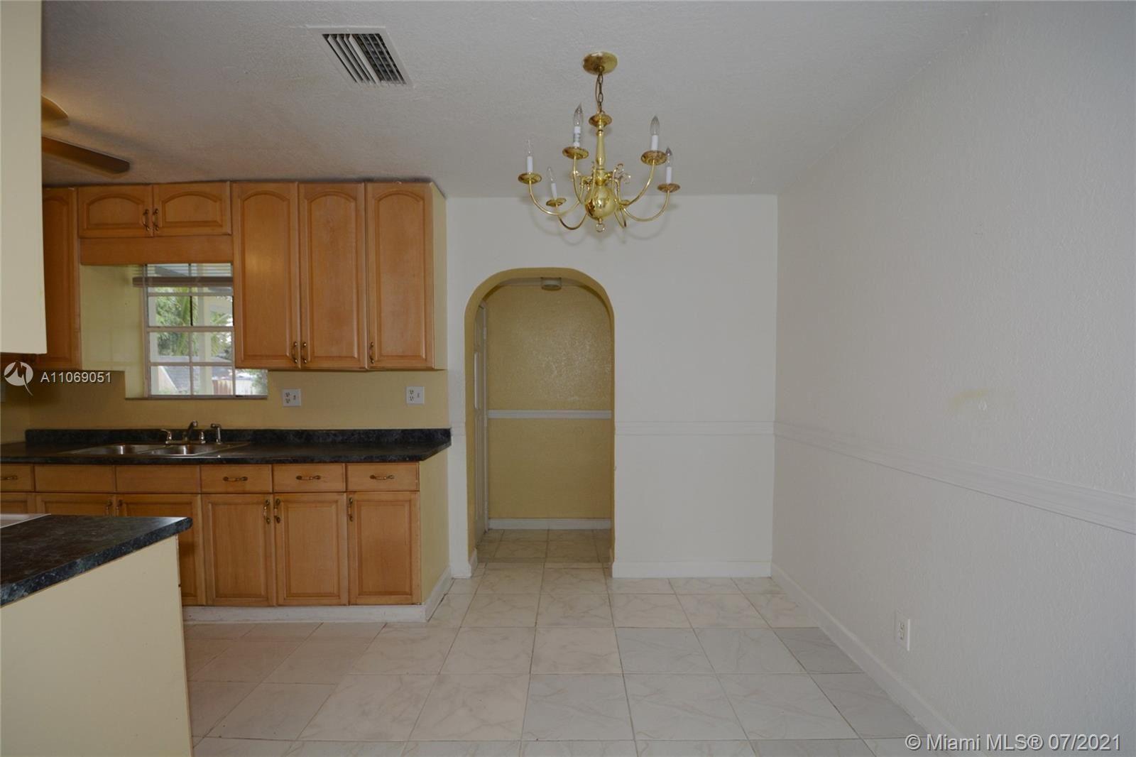 Photo of 6370 SW 2nd Street, Margate, FL 33068 (MLS # A11069051)