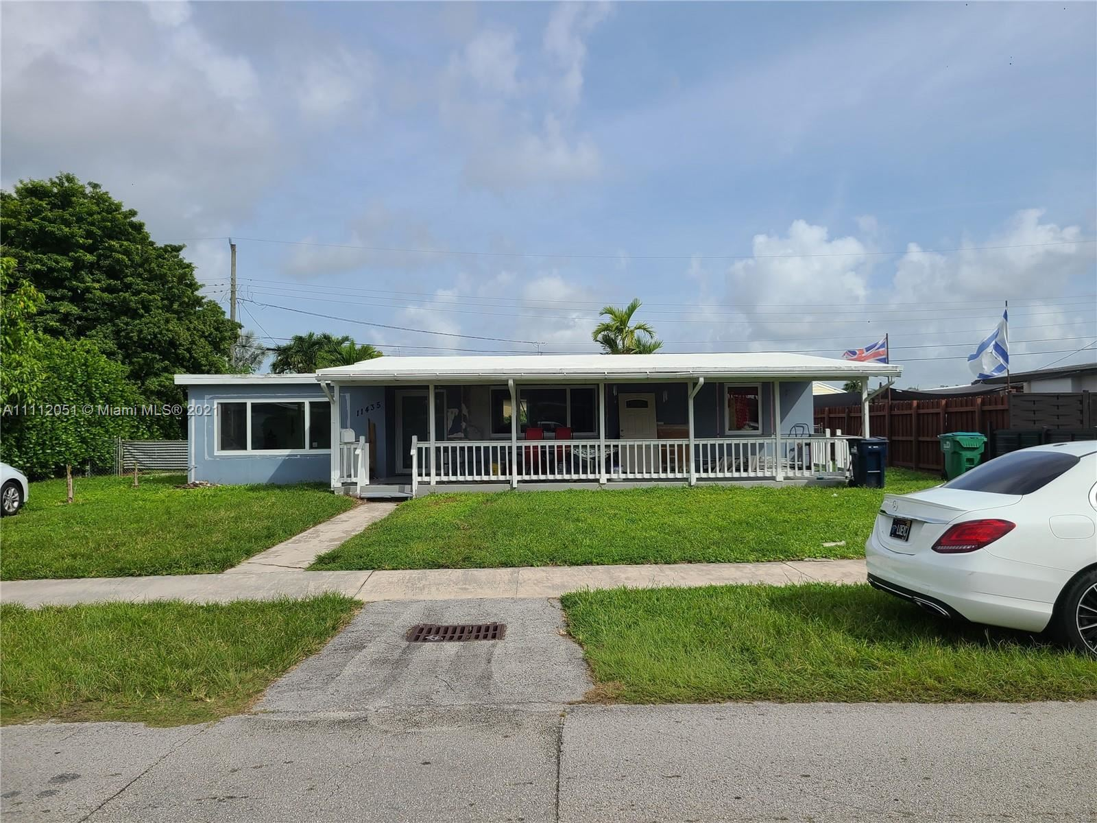 Photo of 11435 SW 43rd Ter, Miami, FL 33165 (MLS # A11112051)