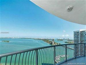 Photo of 1750 N Bayshore Dr #1401, Miami, FL 33132 (MLS # A10405052)