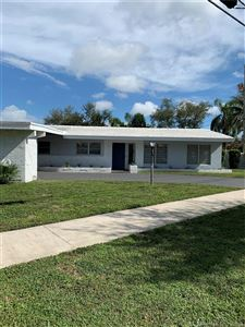 Photo of 3924 McKinley #St, Hollywood, FL 33021 (MLS # A10758052)