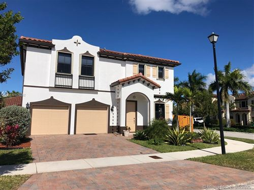 Photo of Listing MLS a10806052 in 15383 SW 176th Ter Miami FL 33187