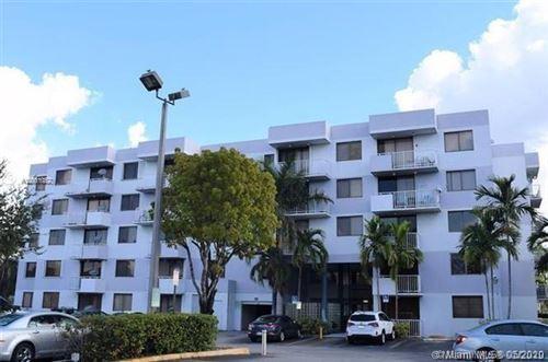 Foto de inmueble con direccion 8251 NW 8th St #110 Miami FL 33126 con MLS A10861052