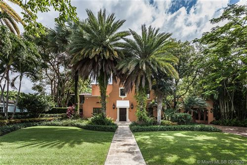 Photo of 751 N Greenway Dr, Coral Gables, FL 33134 (MLS # A10875052)