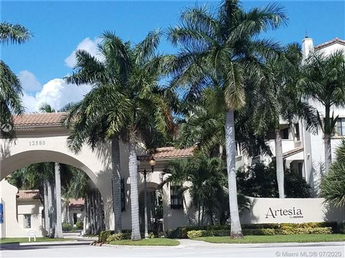Photo of Listing MLS a10892052 in 2925 NW 126th Ave #304-1 Sunrise FL 33323