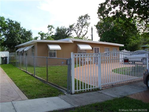 Photo of 1420 NW 126th St, North Miami, FL 33167 (MLS # A10919052)