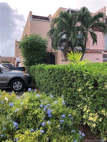 Photo of 4408 W 10th Ct #12, Hialeah, FL 33012 (MLS # A10926052)