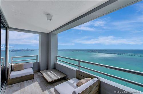 Photo of 1541 Brickell Ave #C3805, Miami, FL 33129 (MLS # A11005052)