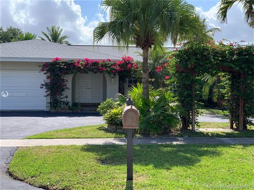 Photo of 1780 SW 67th Ter, Plantation, FL 33317 (MLS # A11036052)