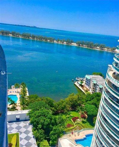 Photo of 2101 BRICKELL AVE #2110, Miami, FL 33129 (MLS # A11038052)